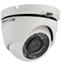 Hikvision Turbo HD 1080P 2MP Indoor Dome Camera - DS-2CE56D5T-IRM Photo