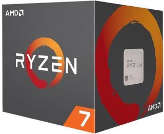 AMD Ryzen 7 2700 3.2GHz Processor (YD2700BBAFBOX) Photo